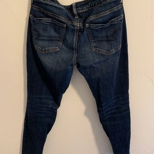 American Eagle Outfitters Jeans - American Eagle Denim